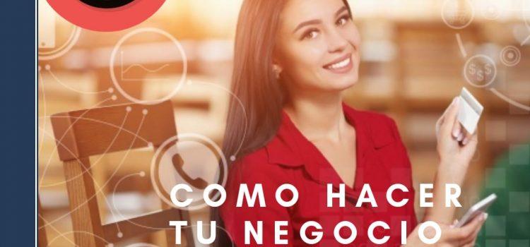 Vender online para profesionales,independientes y micro/pequeñas empresas