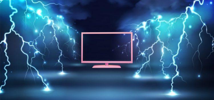 Daños por HDMI